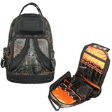 New - Klein Tools Tradesman Pro Camo Backpack
