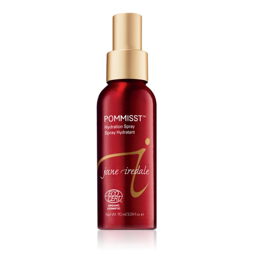 POMMISST™ Hydration Spray - Alexia Makeup • Hair • Beauty
