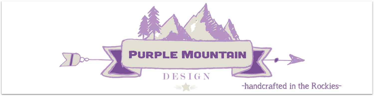 Purple Mountain Designs
