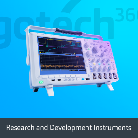 Research and Development Instruments