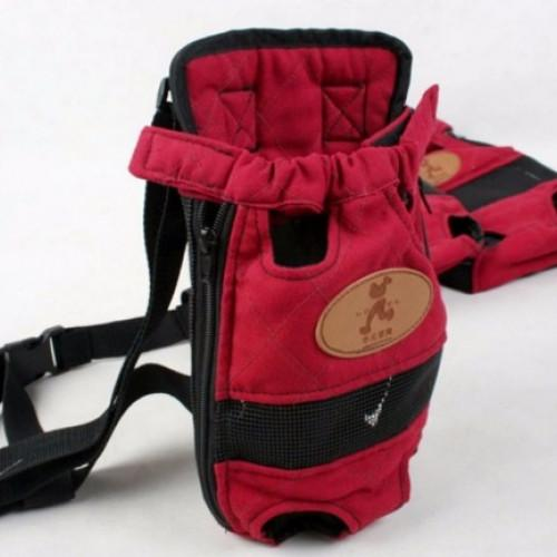 Chest Pet Bags Double-Shoulder Transport