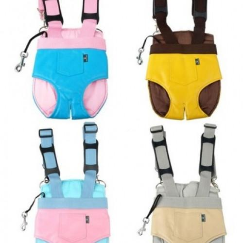 Front Shoulder Backpack Pet Carrier Bags