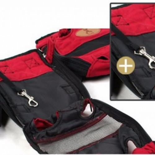 Chest Pet Bags Double-Shoulder Transport - best-pet-store-supplies