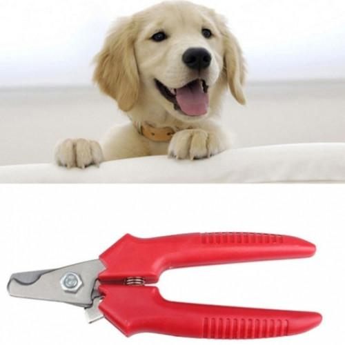 Nail Trimmer Clipper Pet Toe Care