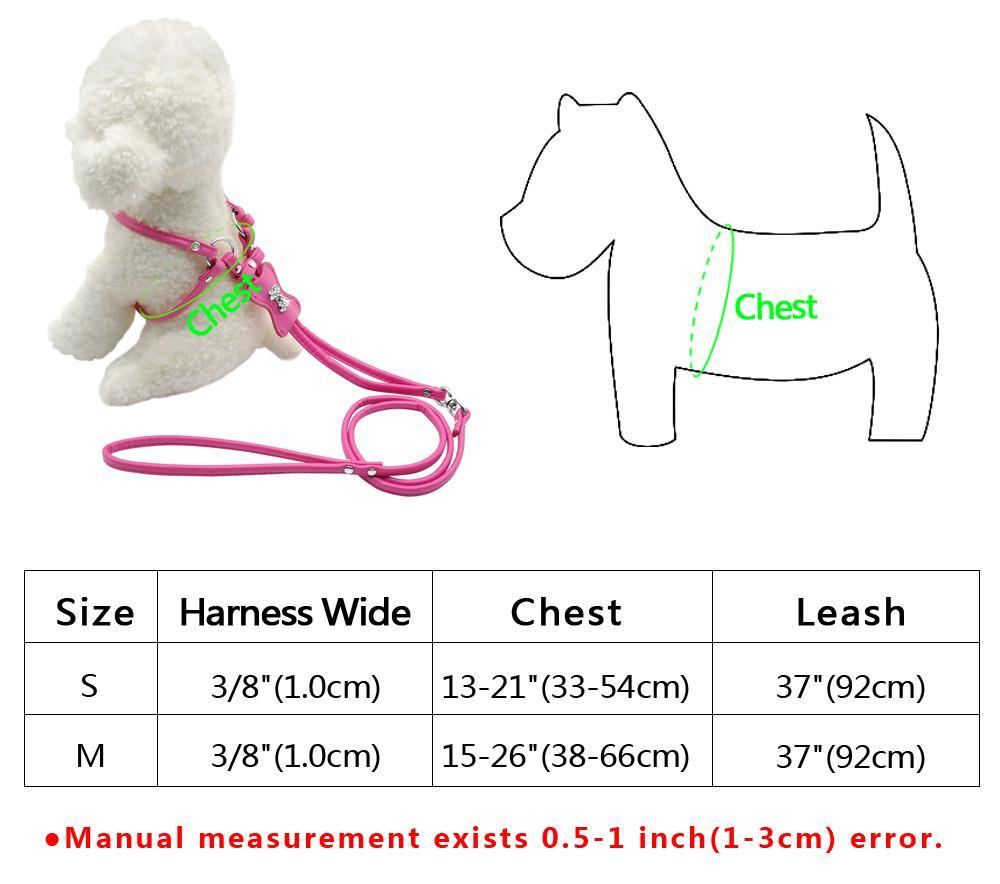 Harness and Leash No-Pulling - best-pet-store-supplies