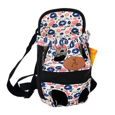 Backpack Breathable Pet Carrier