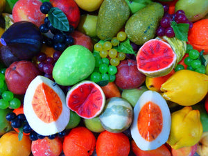 Eat Colorful Foods for Naturally Beautiful Skin