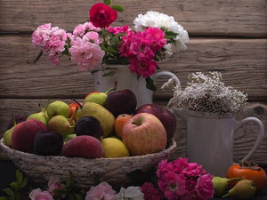 Fall Fruit Superfoods for Health and Beauty