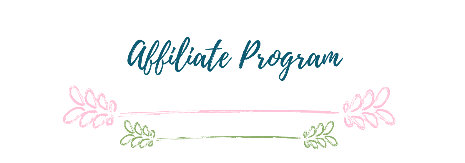Athar'a Pure Vegan Beauty Affiliate Program