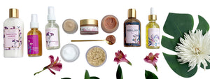 Best Natural Vegan Cruelty Free Ayurveda Skin Care Products