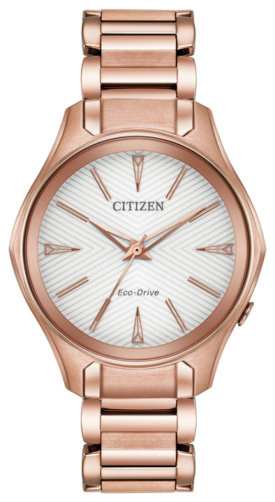 Citizen Women's Modena Watch - EM0593-56A
