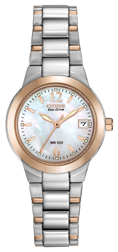 Citizen Women's Chandler Watch - EW1676-52D