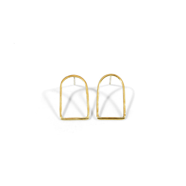 Rune Earrings