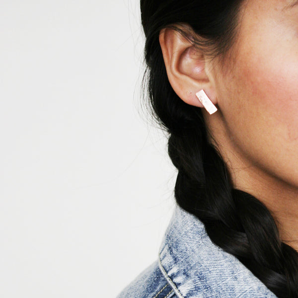 Rusk Earrings