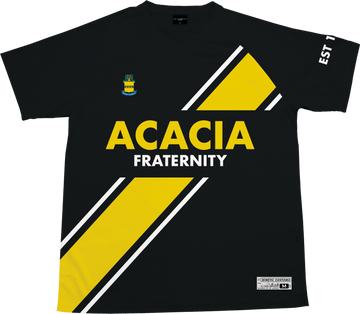 Acacia - Home Team Soccer Jersey - Kinetic Society