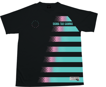 Sigma Tau Gamma - Candy Floss Soccer Jersey - Kinetic Society