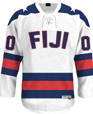 Phi Gamma Delta - Astro Hockey Jersey Hockey Kinetic Society LLC