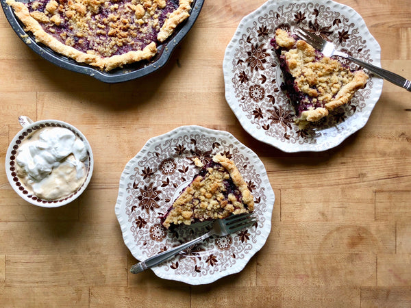 ACME Farms + Kitchen Pie Kits