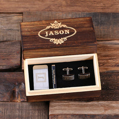 Creative Groomsmen Gift Ideas