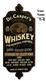 Medicinal Whiskey - Personalized Dubliner Wood Sign - Rion Douglas Gifts - 3