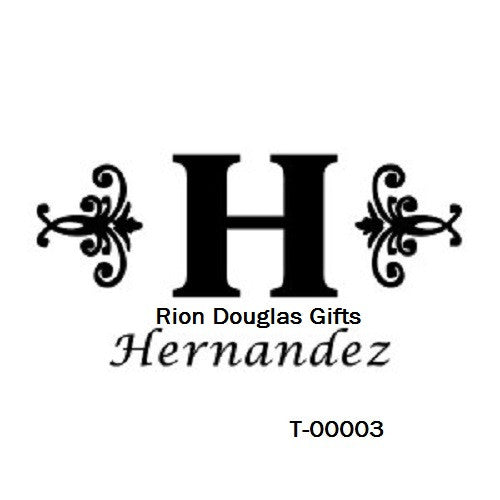 Personalized Deluxe Tie Set - 3 Colors - Rion Douglas Gifts - 9
