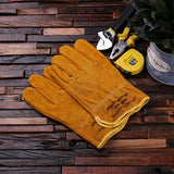 Suede Multipurpose Gloves – Gardening/Carpentry - Rion Douglas Gifts - 1