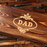 Personalized Hammer with Wood Box Engraved - Rion Douglas Gifts - 3