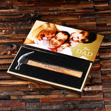 Personalized Hammer with Wood Box Printed - Rion Douglas Gifts - 1