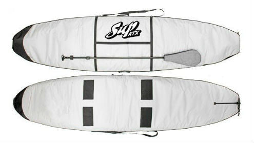 Why You NEED A Bag For Your Paddle Board