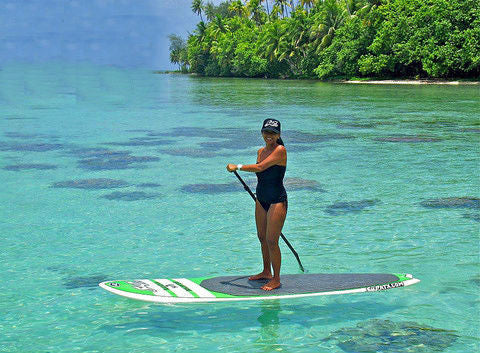 How To Choose A Stand Up Paddle Board (SUP) Advice