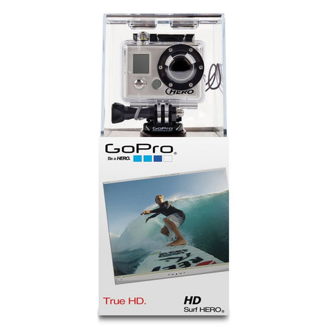 GoPro For Paddle Boarding