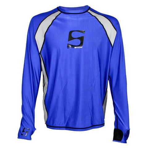 SurfStow Paddle Tee w/Padded Palm - 2 Colors and 5 Sizes Available - Paddleboard & Surf
