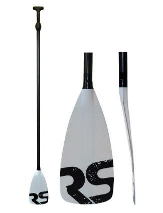 Rave Sports Tempo Adjustable Carbon Paddle - Paddleboard & Surf