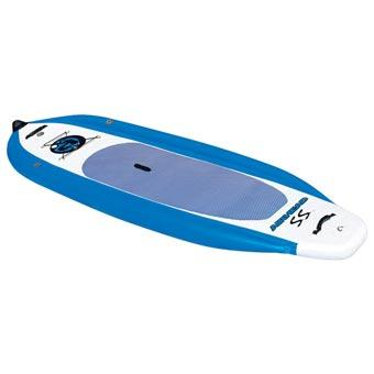 "Airhead SS 10'8"" Inflatable Sup - Paddleboard & Surf"