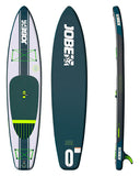 "Jobe Duna 11'6"" Inflatable Paddle Board Package - Paddleboard & Surf"