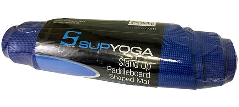 SurfStow SUP Yoga Mat - 2 Colors Available - Paddleboard & Surf