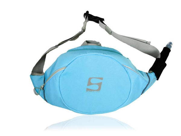 SurfStow Sidestream Hydration Waistpack - Available in 2 Colors - Paddleboard & Surf
