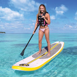 "Airhead NA Pali 10'6"" Inflatable Sup - Paddleboard & Surf"
