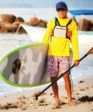 SurfStow Wilson Hydration Pack - Paddleboard & Surf