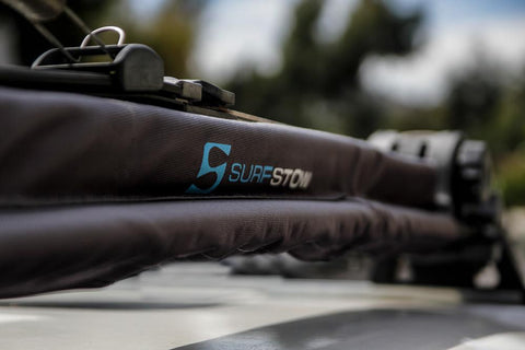 Paddle Board Car Racks >> Surfstow Paddle Board Car Rack Pad 2 Sizes Available In Round Or Aero