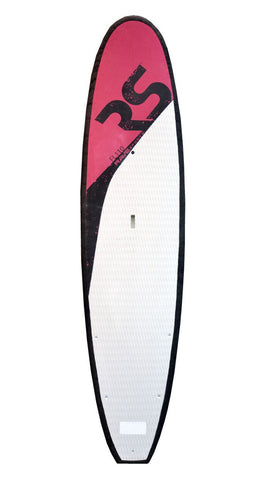 Rave Sports 11' Flight Soft Top Paddle Board - 2 Colors to Choose From - Paddleboard & Surf