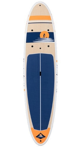 Stand On Liquid Beachwood LT 11' Paddle Board - Paddleboard & Surf