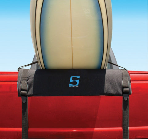 SurfStow Tailgate Pad - Paddleboard & Surf