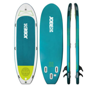 Jobe SUP'ersized 15' Inflatable Paddle Board - Paddleboard & Surf