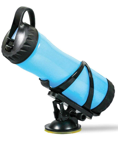 SurfStow Water Bottle Holder w/ Suction Cup - Paddleboard & Surf