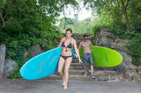 "SUP ATX 10'6"" JOURNEY Paddleboard 2-Board Package (3 Color Combinations Available) - Paddleboard & Surf"