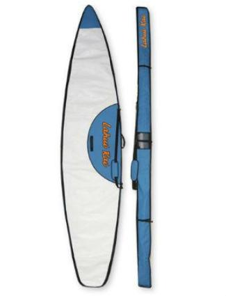 Lahui Kai Race/Touring BLUE 14' Board Bag - Paddleboard & Surf
