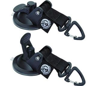 Airhead SUP Suction Cup Tie Downs - Paddleboard & Surf