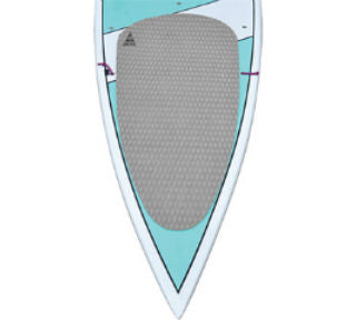 Seattle Sports SUP Dog Board Pad - Paddleboard & Surf