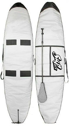 SUP ATX - Deluxe Paddle Board Bag - Paddleboard & Surf